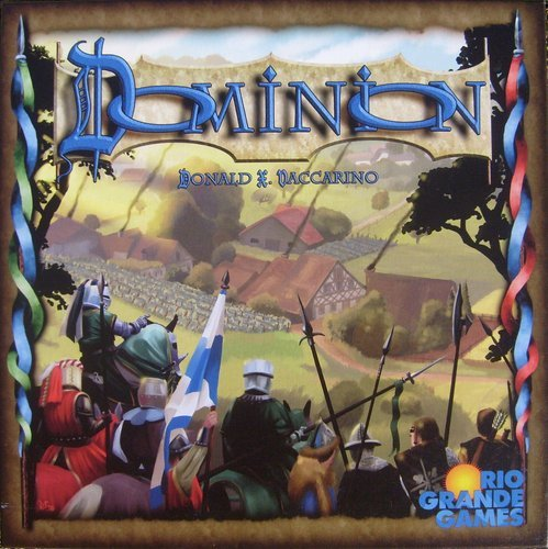 Dominion (Base)